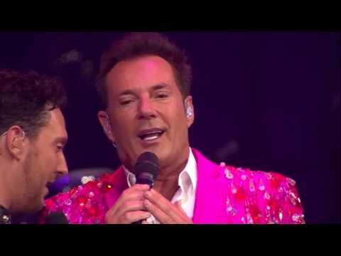TinoMartin - Laat me leven - duet met Gerard Joling (Live in de Ziggo Dome)