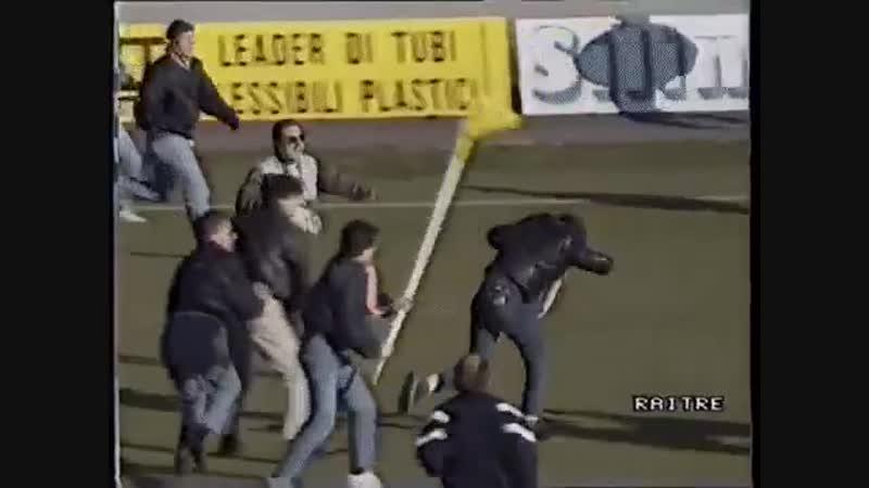 Varese vs Como 19901991