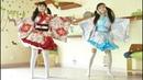 【中国人が日本の曲で踊ってみた】回レ!雪月花【洋芋圈×莲梓】【機