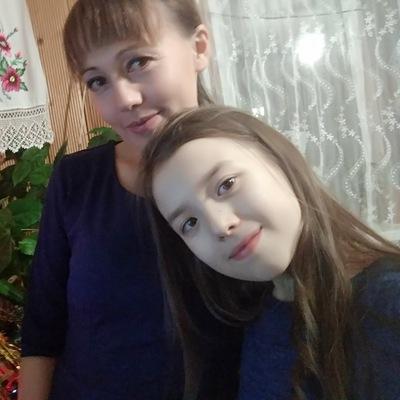 Ольга Веселова
