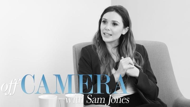 Превью выпуска передачи За кадром с Сэмом Джонсоном 3 2018 год