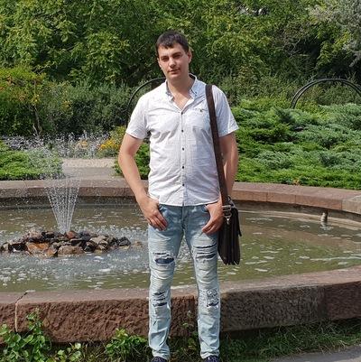 Дмитрий Индиченко