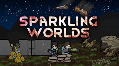 Sparkling Worlds для Rimworld (Rus)