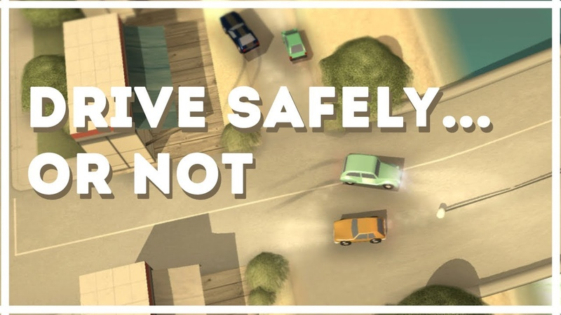 Does not Commute - WINNER OF APPLE DESIGN AWARDS 2015! Gameplay iOS