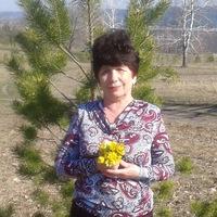 Галина Лукъянова фото