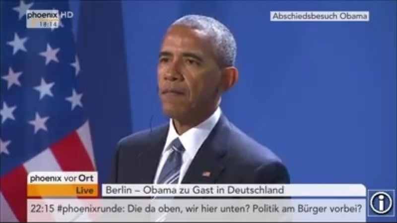 Merkel nicht froh dass das Volk was zu sagen hatte