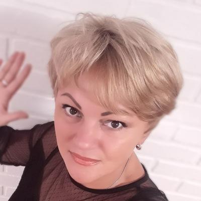 Светлана Кочеткова