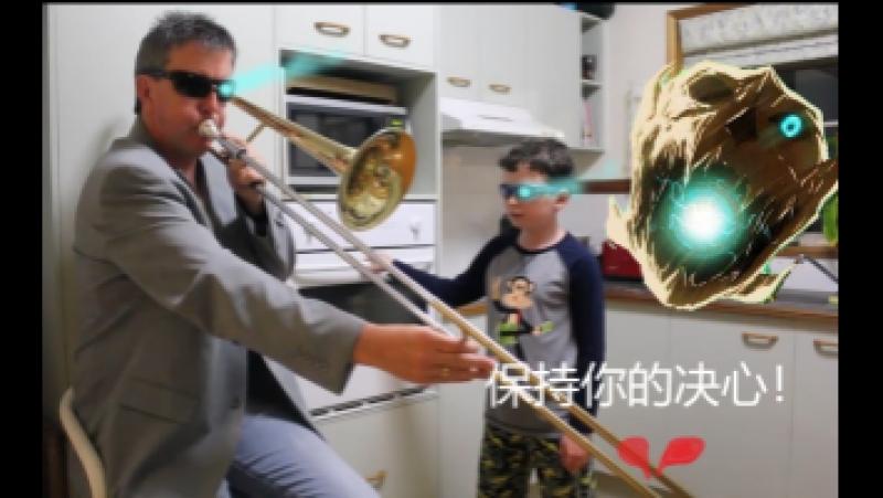 【undertale】狂妄之全明星-狂妄全明星
