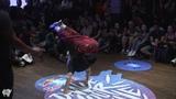 SALAH vs. BOUBOU BELBAK Top 16 | Red Bull Dance Your Style PARIS | YAK BATTLES | Danceproject.info