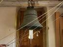Пасхальні дзвони собору Різдва Пресвятої Богородиці