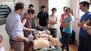 Reportage : Enseignement de l'Urgence en Pédiatrie à l'UPMC en DCEM3