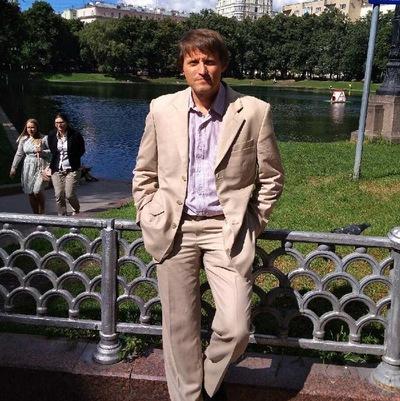 Андрей Яромиров