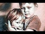 Рассказ о том, как мальчик сестру свою нашел из прошлой жизни