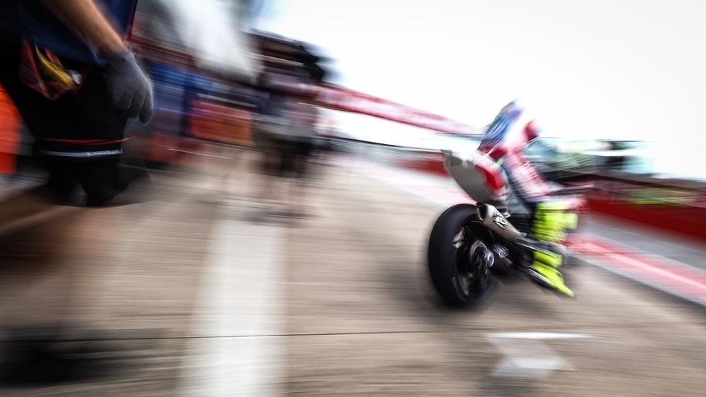Мизано, этап 9 - фотографии с практик, квалификации и первой гонки