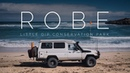 ROBE LITTLE DIP NATIONAL PARK Beach Offroad Camping Trip Troopy Travel
