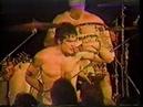 Black Flag - Live @ City Club, Detroit, MI, 3/16/83