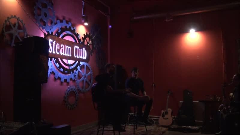 Steam Club | X-FLO - Районы-кварталы (Звери),