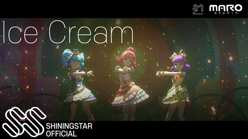 SM Best Song by Animation! 8 - 애니메이션으로 재탄생한 SM의 명곡! 8