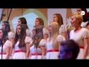 Vois Sur Ton Chemin with Gimnazija Kranj Girls Choir