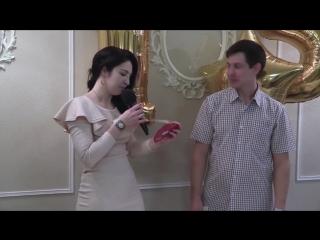 Хрустальная свадьба Ани и Сережи
