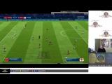 FIFA 18 (PS4) + IRL Twitch - Twitch Stream #387