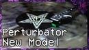 Perturbator - New Model - The Full Album Experience (Vinyl Rip with Visuals)