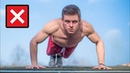 The Biggest Push Up Problem (SOLVED!)