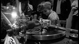 Emma Morton &amp The Graces - Dirty John - LIVE - Vintage Recording Technique folk