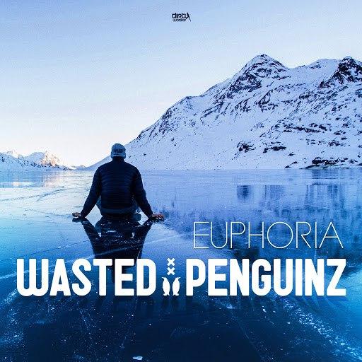 Wasted Penguinz альбом Euphoria