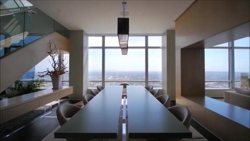51A Ritz-Carlton Penthouse! 📍Los Angeles, California.