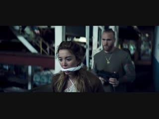 Acts of Violance - Melissa Bolona tape gagged,cleave gag