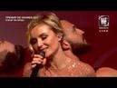 Выступление Полины Гагариной на Премии ОК 2017