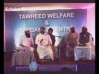 Kya maulana se sawal karna taqleed hai - Jalaluddin Qasmi