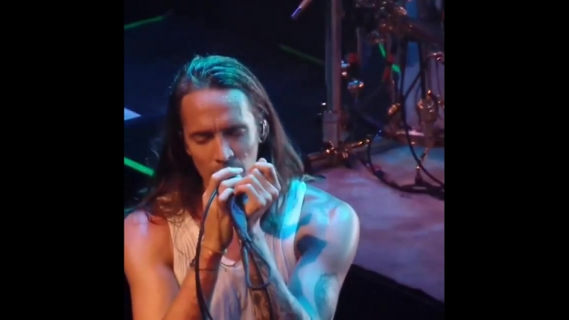 Incubus - Echo [Silver Spring, MD, The Fillmore 08-12-18]