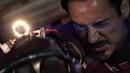Железный человек против Баки и Капитана Америки. ЧАСТЬ 1. Первый мститель Противостояние. 2016
