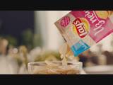 Lay's commercial 2019 - soundtrack by NEEDSHES - Lay's из печи со вкусом королевского краба
