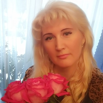 Ольга Щитляк