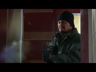 В осаде 2: Тёмная территория / Нико-7 / 1995 Горчаков VHS 1080p