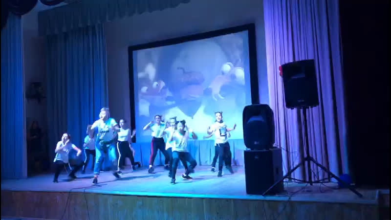 Hip-hop, Bagira dance 💃