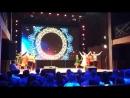 НАНТ Биряночка - марийский танец