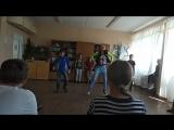 Танец с Вероникой