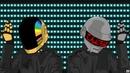 Daft Punk - Harder, Better, Faster, Stronger (Motivee Remix)