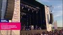 На Волыни проходит фестиваль майдаунов «Бандерштат»