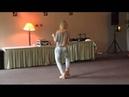 Sara Lopez Body mouvement