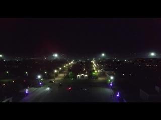 Аягоз Ночной