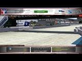 VRS GT Sprint Series Sebrung Ford GT 2 Попытка)