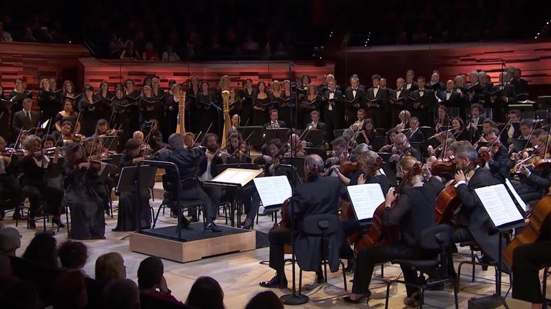 Maurice Ravel : L'Aurore (Orchestre philharmonique de Radio France / Mikko Franck)