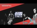 JACKING SESSION | 1/2 House 2x2 Vadik Matt U (win) vs Kerry Easy Lee