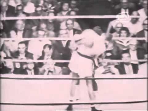 Benny Kid Paret v Don Jordan, (Won UD 15), v E Griffiths 2 (Won SD 15)