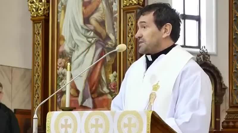 Dr.h.c. Ing. Mgr. Marián Kuffa. Katolicky kňaž, ktorý si vyjadril svoj slobod